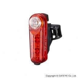 Lampa tylna Cateye TL-NW100K SYNC KINETIC