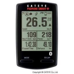 Licznik rowerowy Cateye PADRONE SMART + (ISC-12)