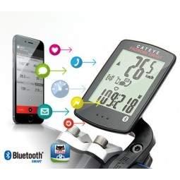 Licznik rowerowy Cateye Padrone Smart CC-PA500B 2019