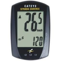 Licznik rowerowy Cateye STRADA CADENCE CC-RD200 2019
