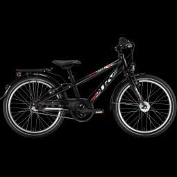 Rower dziecięcy Puky Cyke 20-3 Alu light 2020