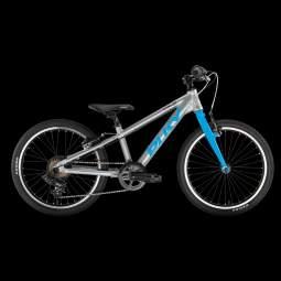 Rower dziecięcy Puky S-Pro 20-7 Alu 2020