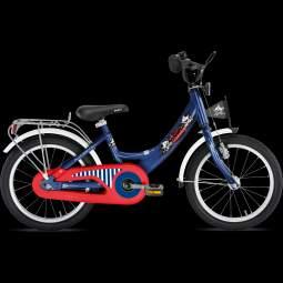 Rower dziecięcy Puky ZL 16-1 Alu + 2020