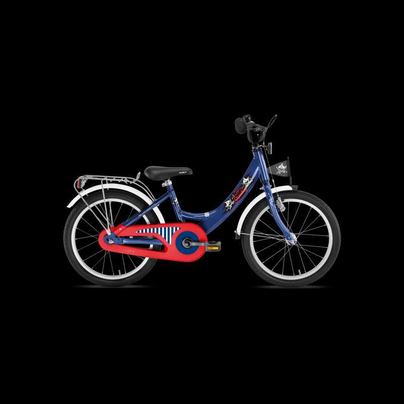 Rower dziecięcy Puky ZL 18-1 Alu + 2020