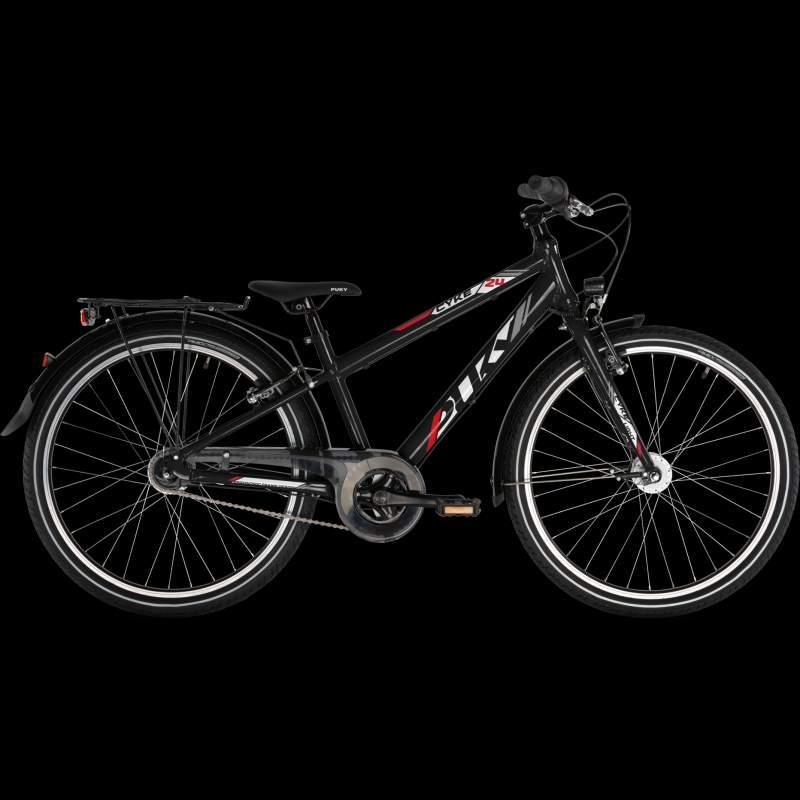 Rower młodzieżowy Puky Cyke 24-3 Alu light 2020