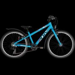 Rower młodzieżowy Puky Cyke 24-8 Alu light Active 2020