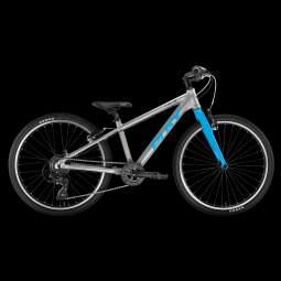 Rower młodzieżowy Puky S-Pro 24-8 Alu 2020