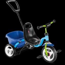 Rower trzykołowy Puky Ceety 2020