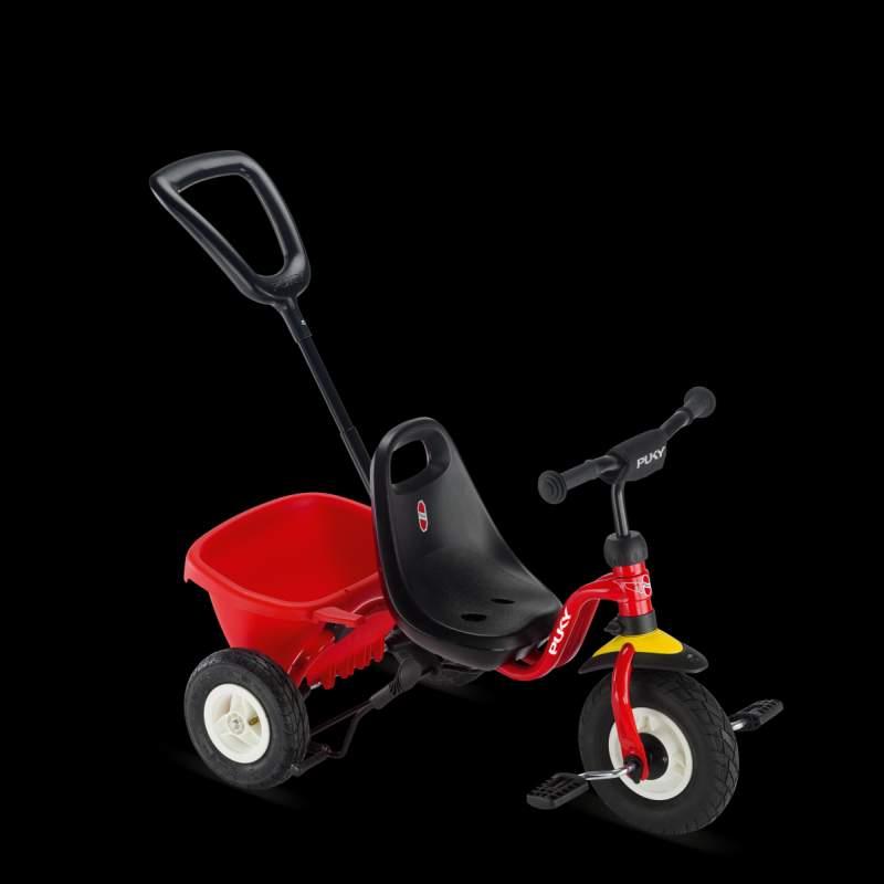 Rower trzykołowy Puky Ceety Air 2020