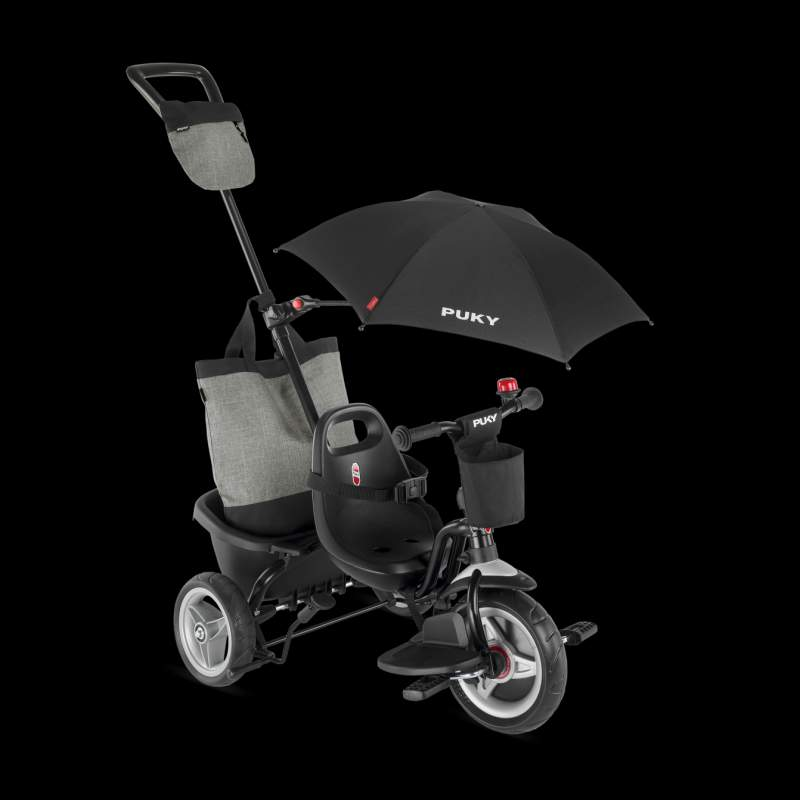 Rower trzykołowy Puky Ceety Comfort 2020
