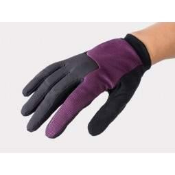 Rękawiczki Bontrager Rhythm damskie Mountain Glove 2020