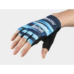 Rękawiczki Santini Trek-Segafredo damskie Team Cycling Glove 2020