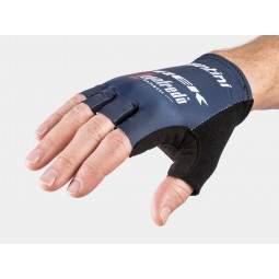 Rękawiczki Santini Trek-Segafredo Men's Team Cycling Glove 2020