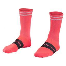 Skarpety Bontrager Halo Crew Cycling Sock 2020