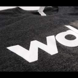 Koszulka T-Shirt Wahoo LOGO TEE