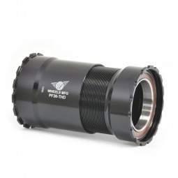 Suport WheelsMFG PF30 Skręcany Oś 30mm Angular Contact