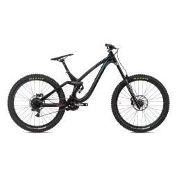 Zestaw ramowy NS Bikes Fuzz 650 (+ Fox Performance Elite DHX2)