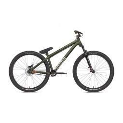"Zestaw ramowy NS Bikes MELT Movement 3 26"""