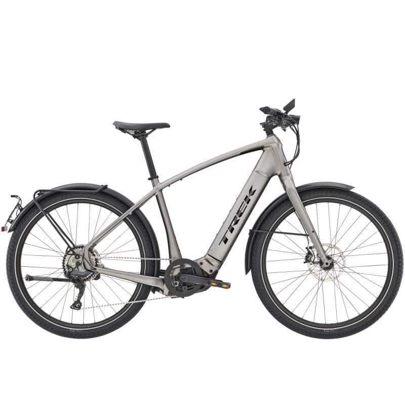 Rower elektryczny Trek Allant+ 8S 625WH 2021