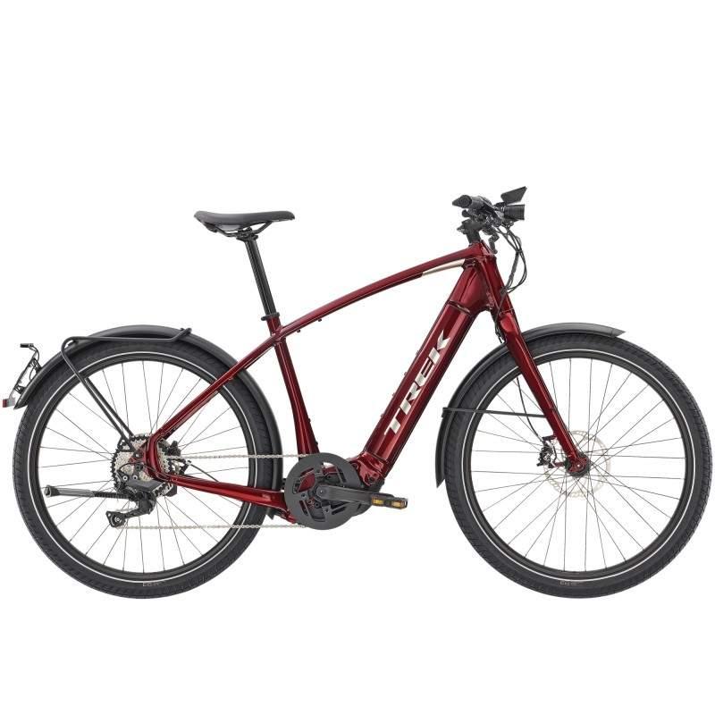 Rower elektryczny Trek Allant+ 8S 625WH 2020
