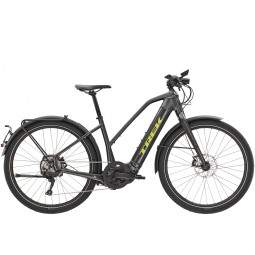 Rower elektryczny Trek Allant+ 8S Stagger 625WH 2021