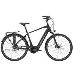 Rower elektryczny Trek District+ 6 400WH 2021