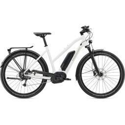 Rower miejski elektryczny Diamant Elan+ GOR 500WH 2020