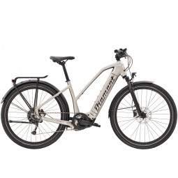Rower miejski elektryczny Diamant Zouma+ TRA 500WH 2021