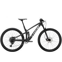 Rower górski Trek Top Fuel 8 NX 2021