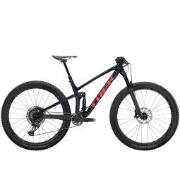 Rower górski Trek Top Fuel 9.8 GX 2021