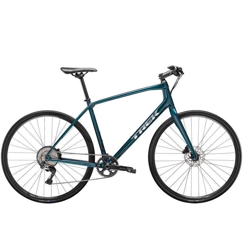 Rower fitnesowy Trek FX Sport Carbon 4 2021