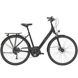 Rower miejski Diamant Ubari Deluxe TIE 2021