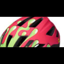 Kask Specialized Shuffle Youth LED z MIPS 2019