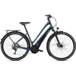Rower miejski elektryczny Specialized COMO 4.0 LOW ENTRY 700C NB 2020