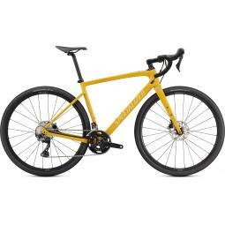 Rower gravel Specialized DIVERGE SPORT CARBON 2020
