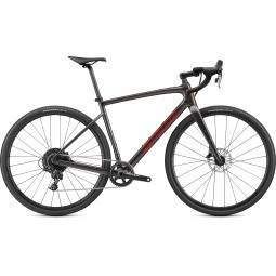 Rower gravel Specialized DIVERGE CARBON 2020