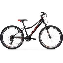 Rower dziecięcy Kross Hexagon JR 1.0 SR 2021