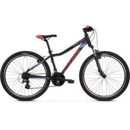 """Rower młodzieżowy Kross Lea 2.0 SR 26"""" 2021"""