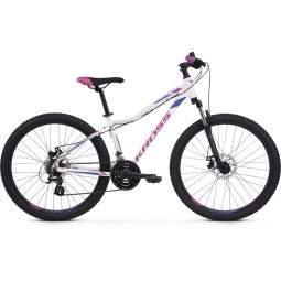 """Rower młodzieżowy Kross Lea 3.0 SR 26"""" 2021"""