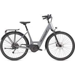 Rower miejski elektryczny damski Diamant Mandara+ TIE  2021