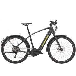 Rower trekkingowy elektryczny Trek Allant+ 8S 625WH 2021