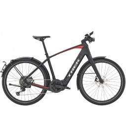 Rower trekkingowy elektryczny Trek Allant+ 9.9S 625WH 2021