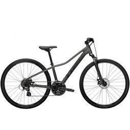 Rower crossowy damski Trek Dual Sport 1 2021