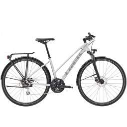 Rower crossowy damski Trek Dual Sport 2 Equipped Stagger  2021