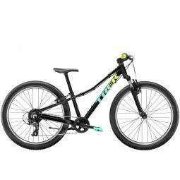 Rower dziecięcy Trek Precaliber 24 8-speed Suspension  2021