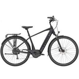Rower miejski elektryczny Trek Verve+ 3  2021