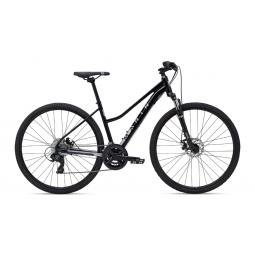 Rower crossowy damski Marin San Anselmo DS1 2021