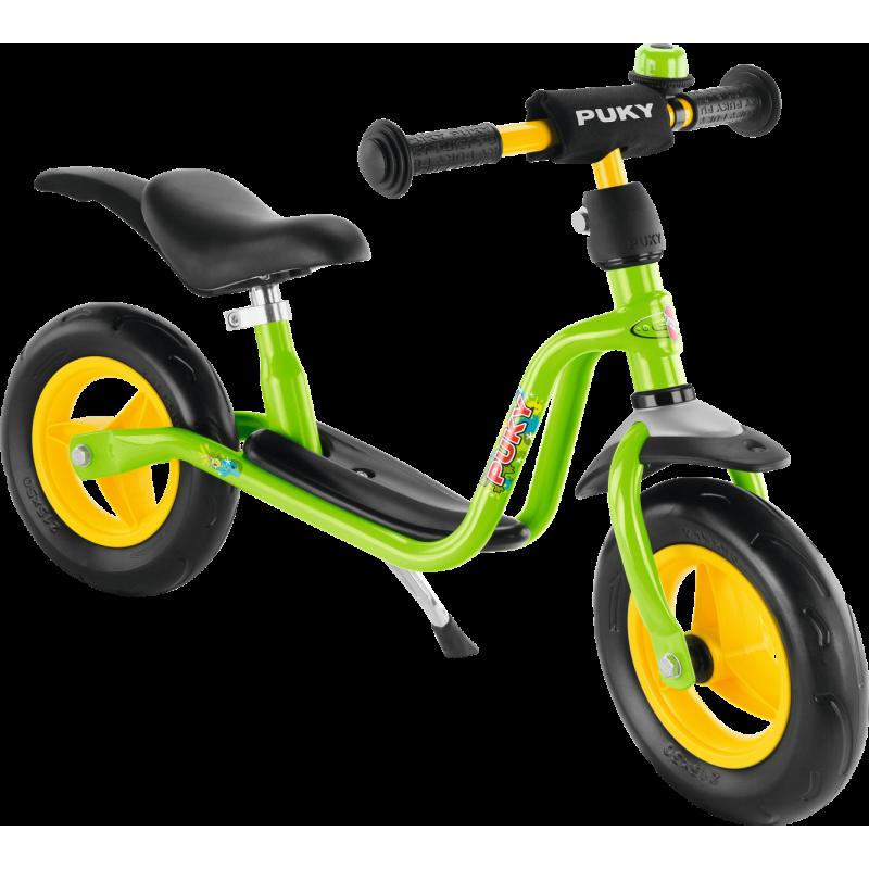 Rower dziecięcy biegowy Puky LR M Plus 2018
