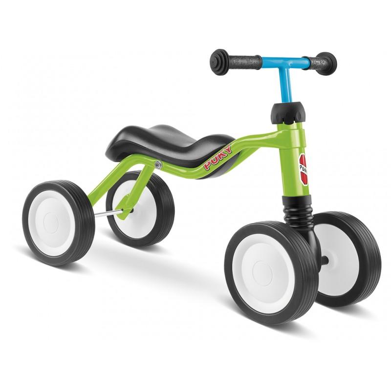 Rower dziecięcy biegowy Puky WUTSCH 2018