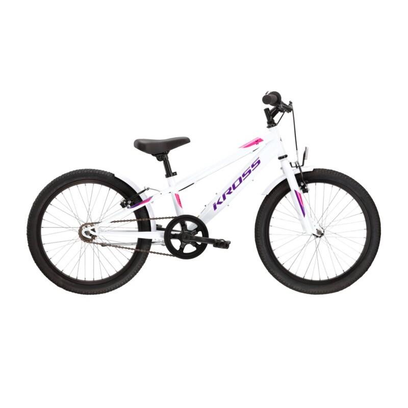 """Rower dziecięcy Kross Mini 5.0 20"""" 2021"""